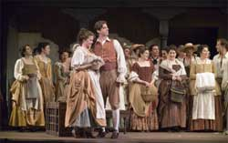 A Scene from Mozart's The Marriage of Figaro (thanks to sfopera.com)
