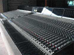 This is an 80 channel mixing Console and is not necessary for classical CD production.